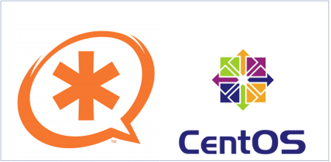 Asterisk on Centos 8
